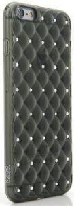 Чехол COTEetCI Shiny Case for iPhone 6/6s Gray ( CS2090-GY)