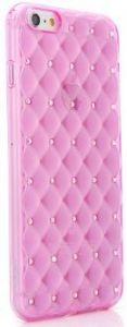 Чехол COTEetCI Shiny Case for iPhone 6/6s Pink ( CS2090-PK)