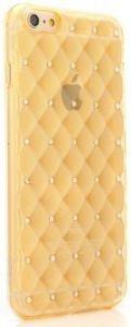 Чехол COTEetCI Shiny Case for iPhone 6/6s Gold ( CS2090-CE)