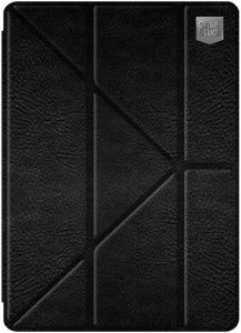 Чехол CaseStudi Folding Case for iPad Pro 9.7'' Lychee Black