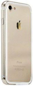 Металлический бампер COTEetCI Aluminum + TPA for iPhone 7/8 Gold ( CS7001-CE)