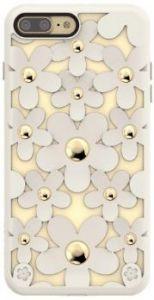 Чехол SwitchEasy Fleur Case For iPhone 7 Plus / 8 Plus Arctic White
