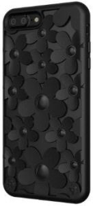 Чехол SwitchEasy Fleur Case For iPhone 7 Plus / 8 Plus Black