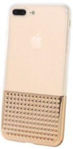 Чехол COTEetCI Gorgeous Case for iPhone 7 Plus / 8 Plus Gold (CS7029-GD)