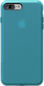 Чехол SwitchEasy numbers Case For iPhone 7 Plus / 8 Plus Translucent Blue