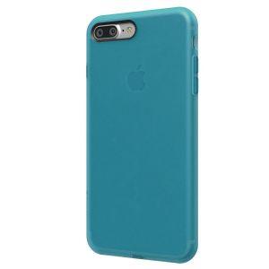Чехол SwitchEasy numbers Case For iPhone 7 Plus / 8 Plus Translucent Blue