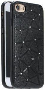 Чехол COTEetCI Star Diamond Case iPhone 7/8 Black (CS7032-BK)