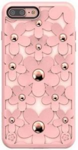 Чехол SwitchEasy Fleur Case for iPhone 7 Plus / 8 Plus Rose Pink (GS-55-146-18)