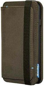 Чехол SwitchEasy LifePocket Folio Case for iPhone 6/6s Military Green