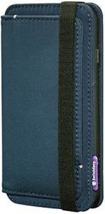 Чехол SwitchEasy LifePocket Folio Case for iPhone 6/6s Navy Blue