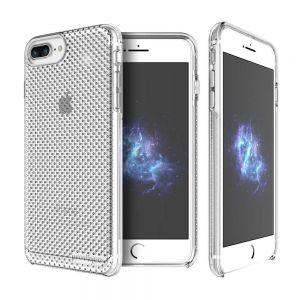 Чехол Prodigee Breeze For iPhone 7 Plus / 8 Plus Clear