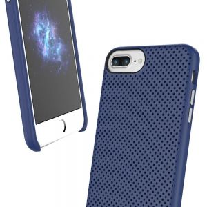 Чехол Prodigee Breeze For iPhone 7 Plus / 8 Plus Navy Blue