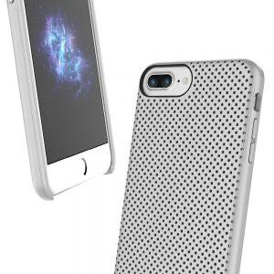 Чехол Prodigee Breeze For iPhone 7 Plus / 8 Plus Silver
