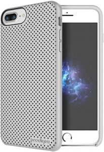 Чехол Prodigee Breeze For iPhone 7 Plus / 8 Plus Silver