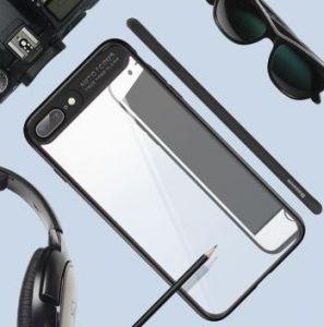 Чехол Baseus Mirror Case For iPhone 7 Plus / 8 Plus Black