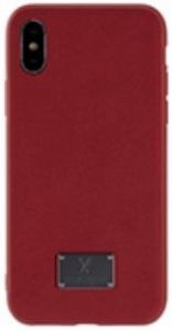 Чехол WK Velvet Case for iPhone X/XS Red (WPC-081)