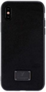 Чехол WK Velvet Case for iPhone X/XS Black (WPC-081)